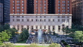 Omni William Penn Hotel Image
