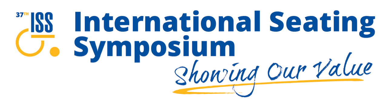 37th International Seating Symposium: Showing Our Value